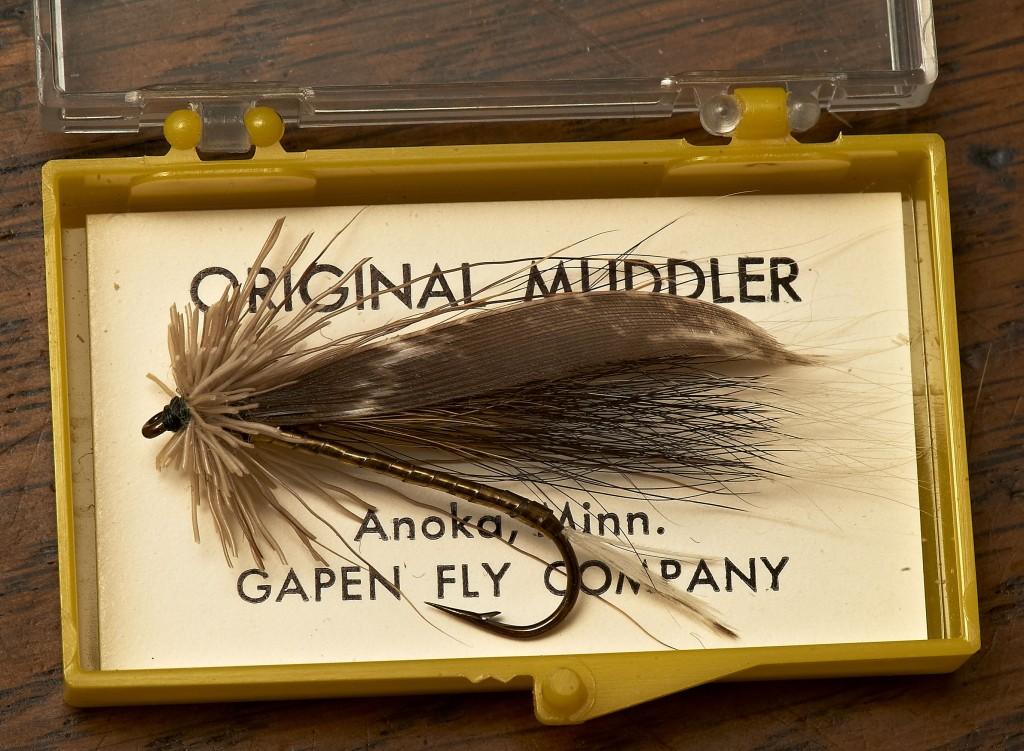 Don Gapen Original muddler the Godfather