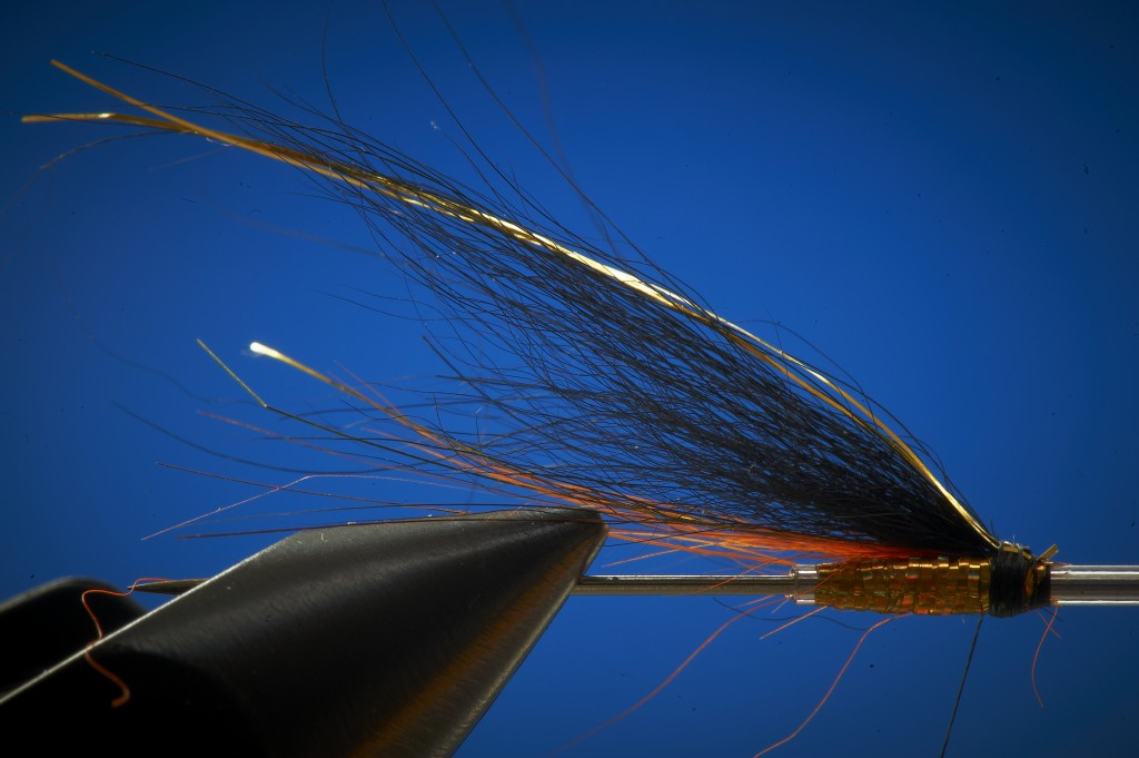 Tying the Micro conehead fly The Kinnaber killer 3
