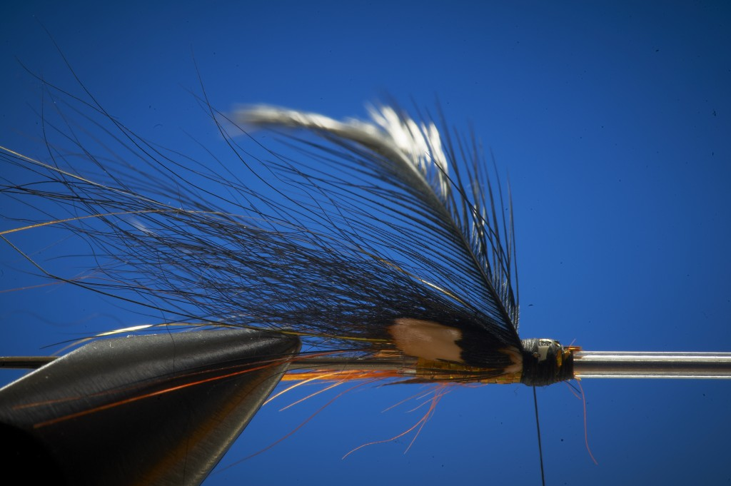 Tying the Micro conehead fly The Kinnaber killer 4