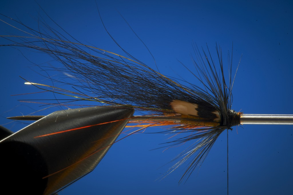 Tying the Micro conehead fly The Kinnaber killer 6