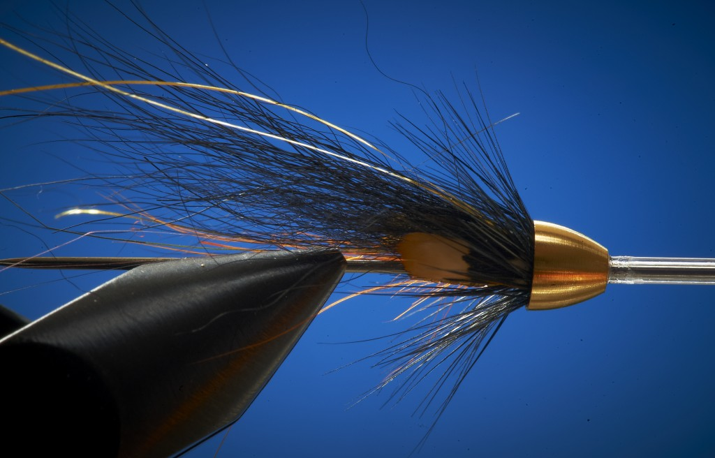 Tying the Micro conehead fly The Kinnaber killer 7