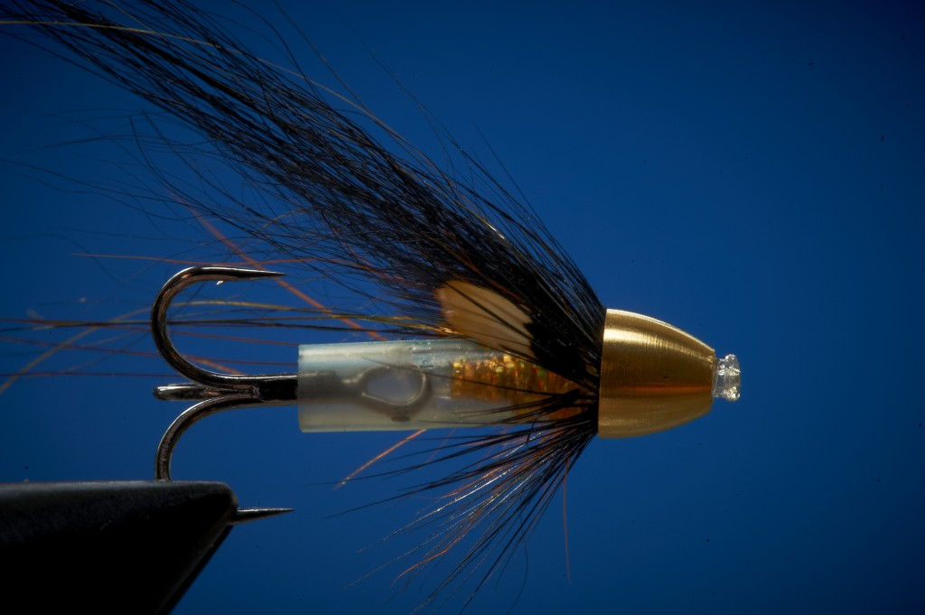 Tying the Micro conehead fly The Kinnaber killer 9