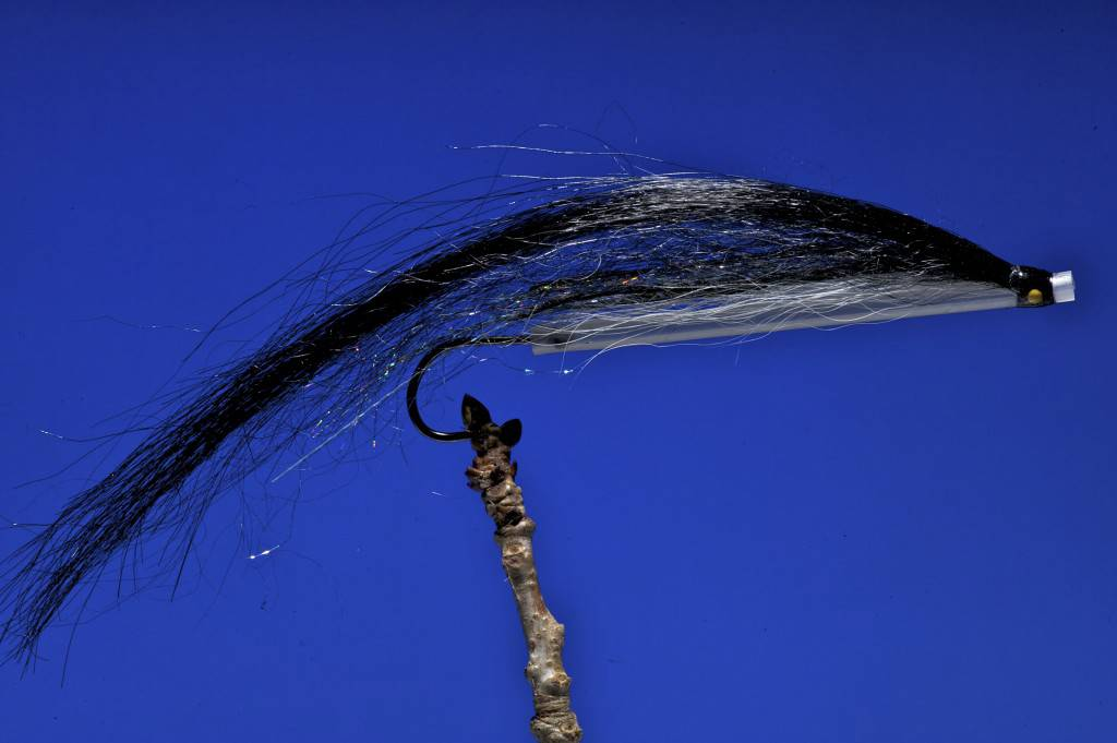 Leader for dry fly fishing what should you chose for Shadow fly fishing