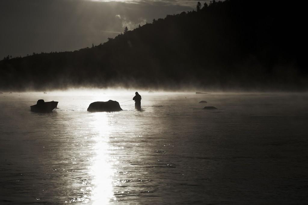 The fantastic Exploits River Photo Jesper Fohrmann