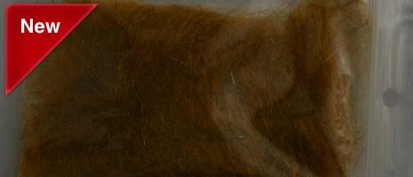 Simi Seal John Rohmer et fantastisk dubbing materiale