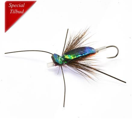 steelhead flue Flashback bug