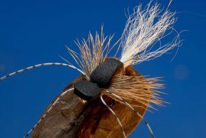 Skaopper - wake fly by Scott Howel