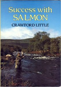 Crawford Little Success with salmon hitch tube fly