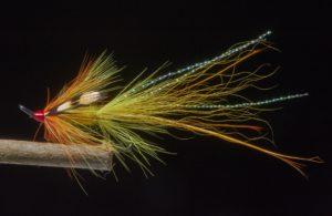 scrimp flies for salmon