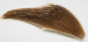 White tail Deer hair - October quality