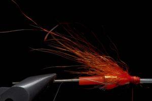 Tying the Heavy Metal GP 4