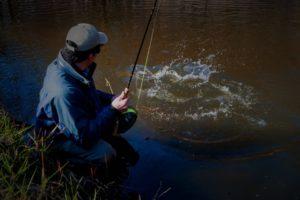 Riffling Hitch Fishmadman