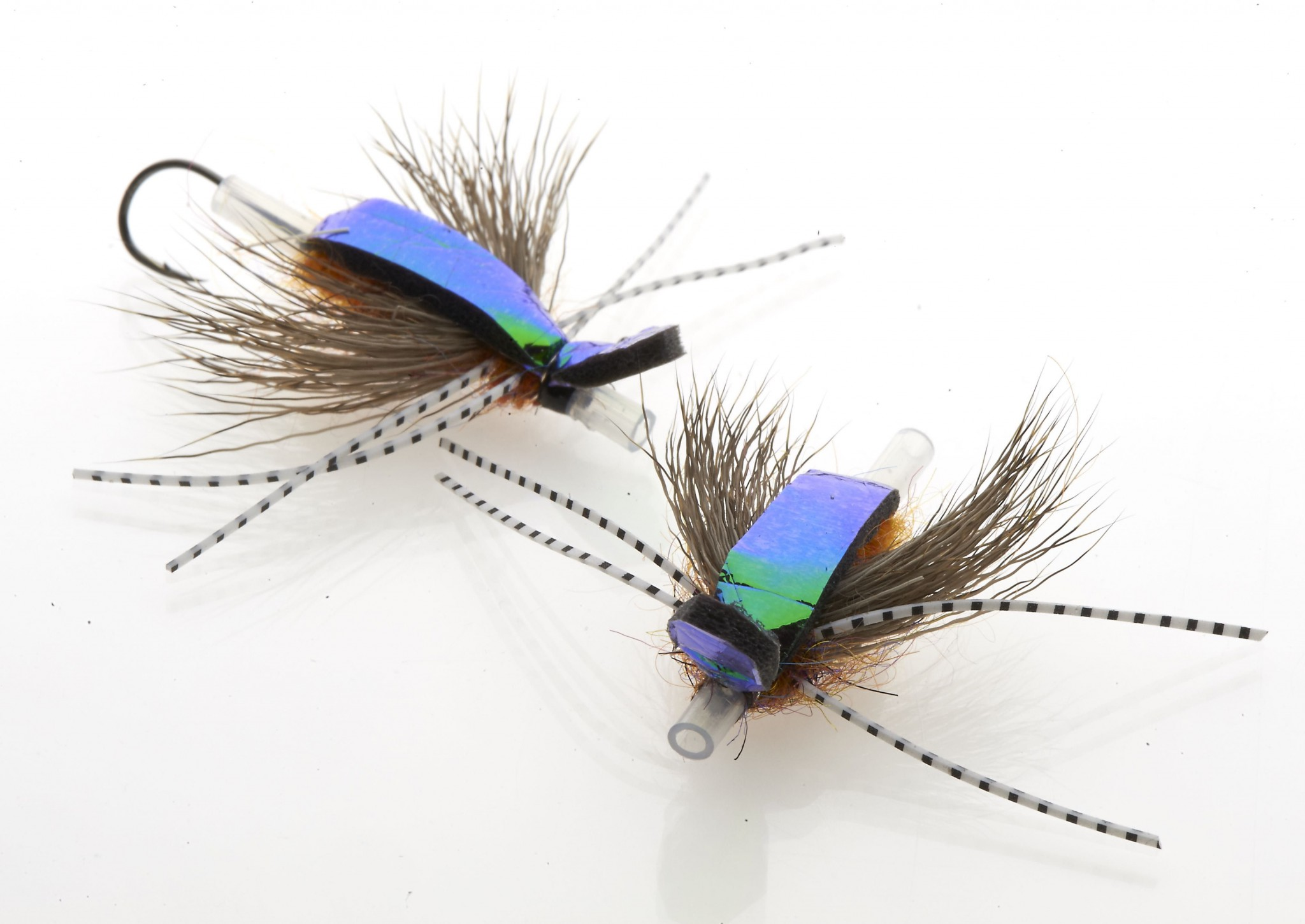 FlashBack Bug sea trout wake fly