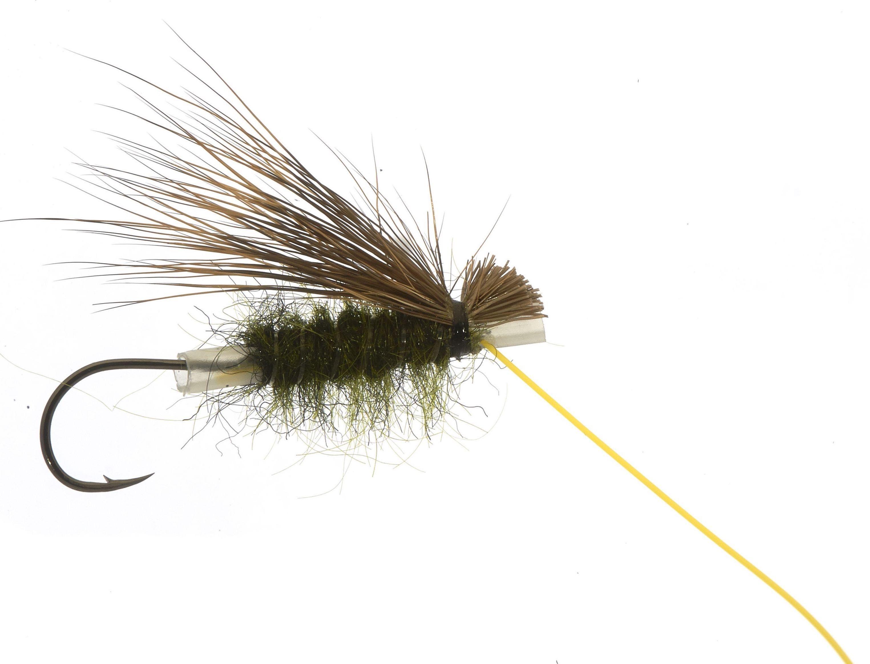 Grantham Sedge Wake fly