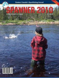 In English from Canada – Spawner 2010