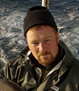 Jim Jorgensen Fishmadman
