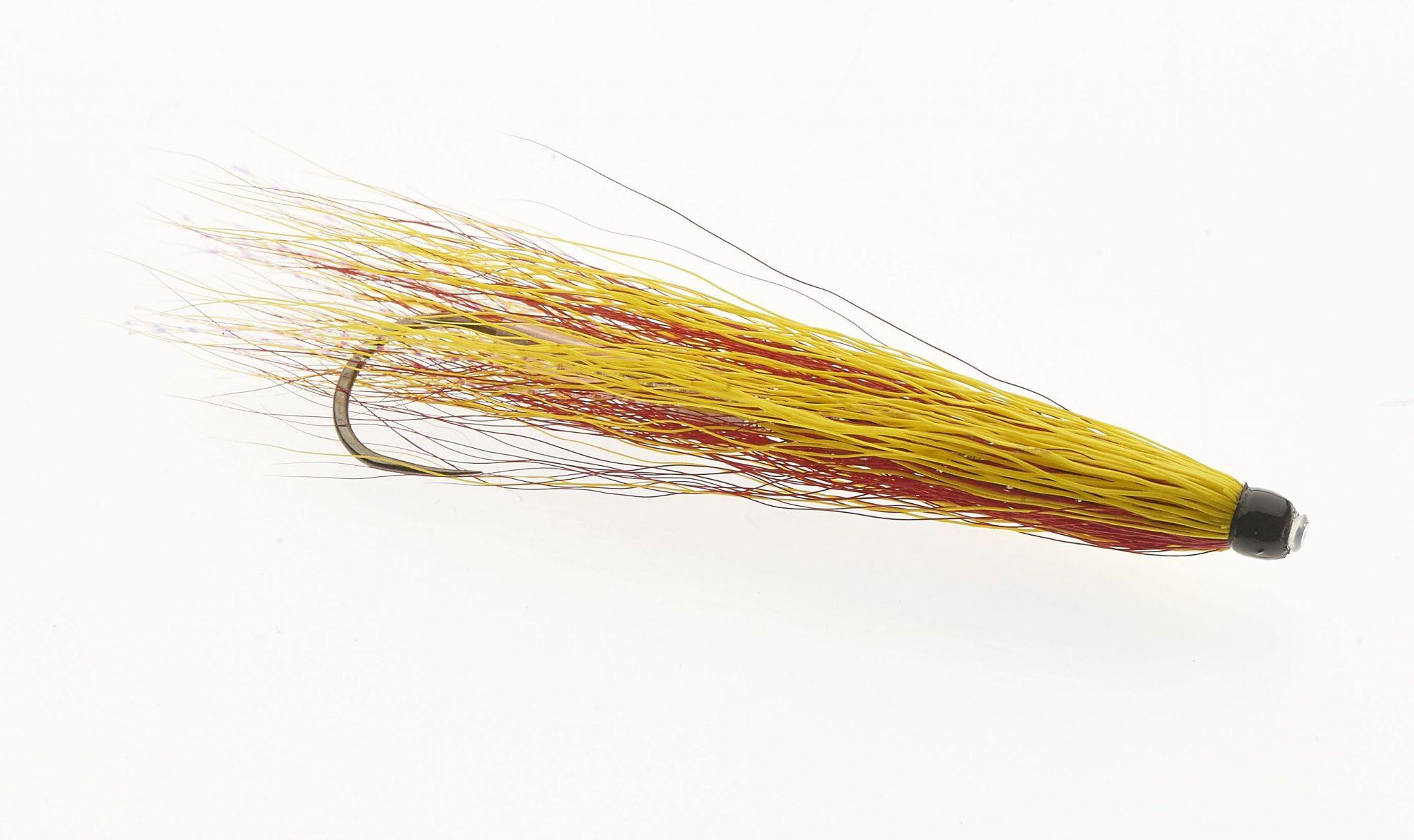 Garry dog tube fly