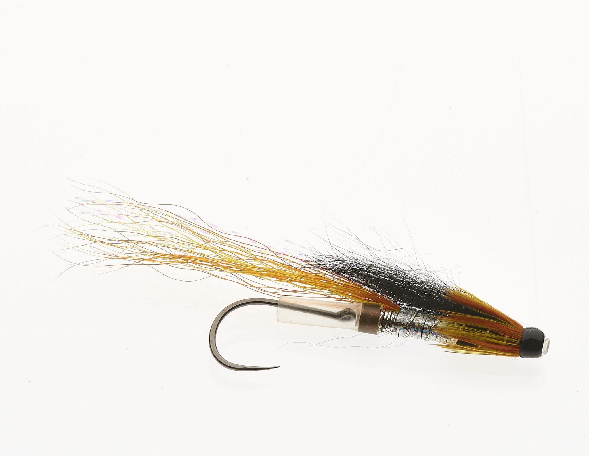 Ally´s shrimp cascade tube fly