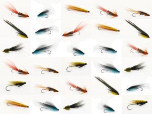 salmon tube flies