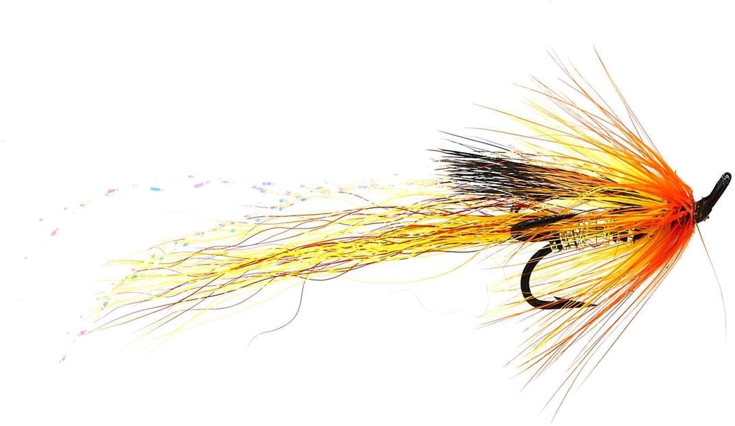 Cascade Treble Hook fly