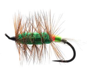 Green Machine White Tail Bug
