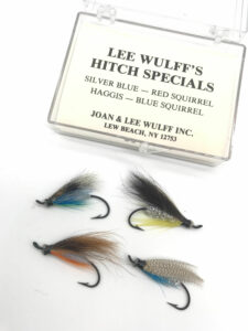 Lee Wulff´s Hitch Specials