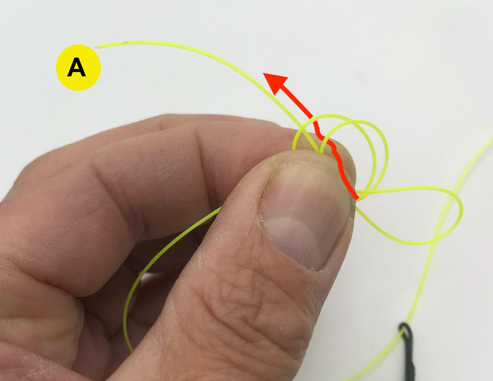 turl knot