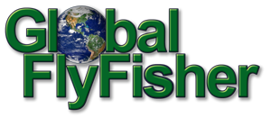 Global fly fisher