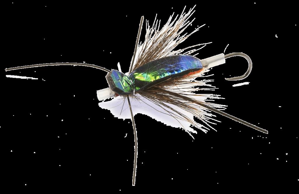 wake fly The Flashback Bug