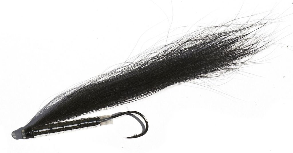 Collie Dog tube fly