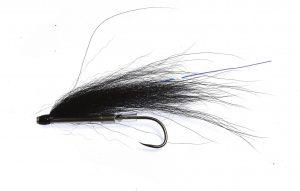 Collie Dog # 1 tube fly