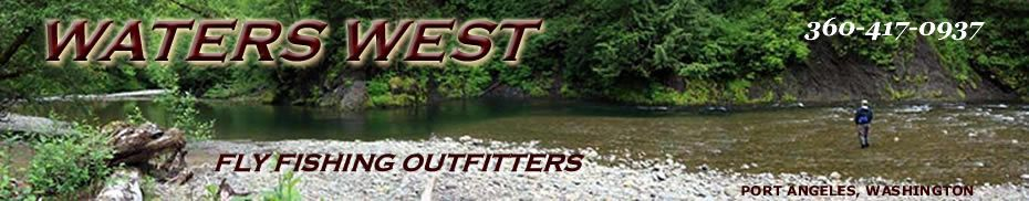 Water West Fly Fishing