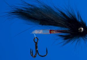 sea-trout tube fly