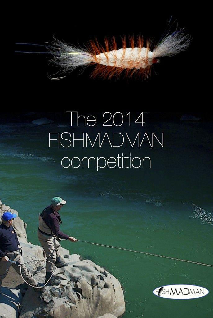 fishmadman competition