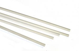 Riffling Hitch Tube (big) 3,2: 2,0 mm. - 1 meter