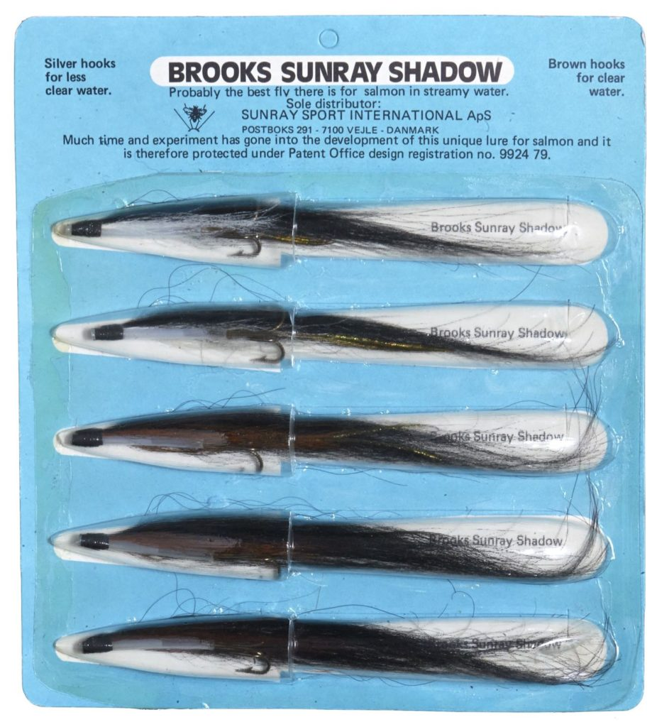 Sunray Shadow tube fly
