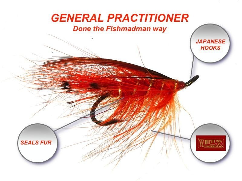 Generla Practitioner fly